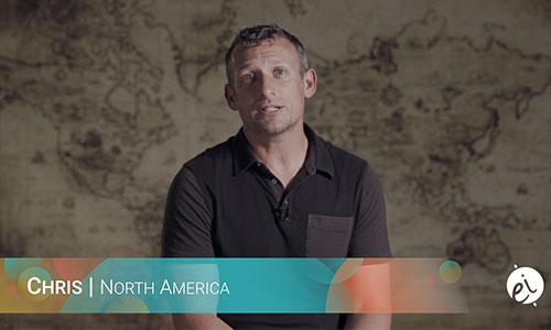 Chris - Sharing The Gospel In Honor Shame Cultures Thumbnail