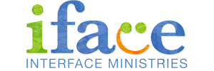 Iface - Interface Ministries Logo