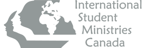International Student Ministries Canada Logo
