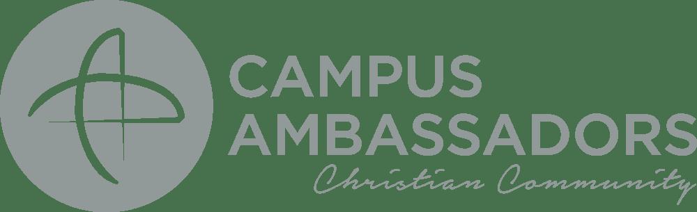 Campus Ambassadors Christian Community Logo