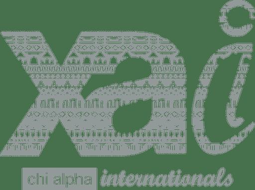 Chi Alpha International Logo