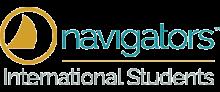Navigators International Students Logo