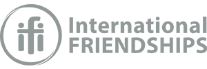 International Friendships Logo