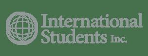 International Students Inc. Logo