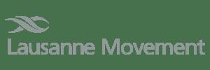 Lausanne Movement Logo