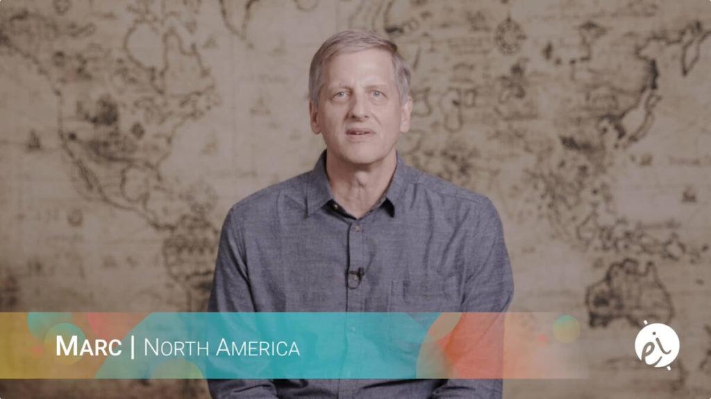 Marc - North America