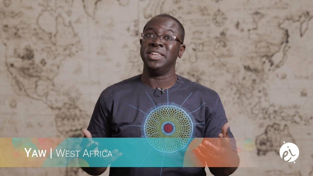 Yaw - West Africa