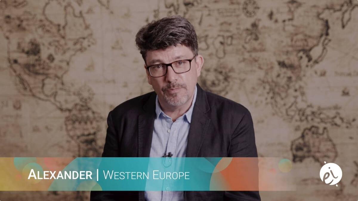 Alexander - Western Europe